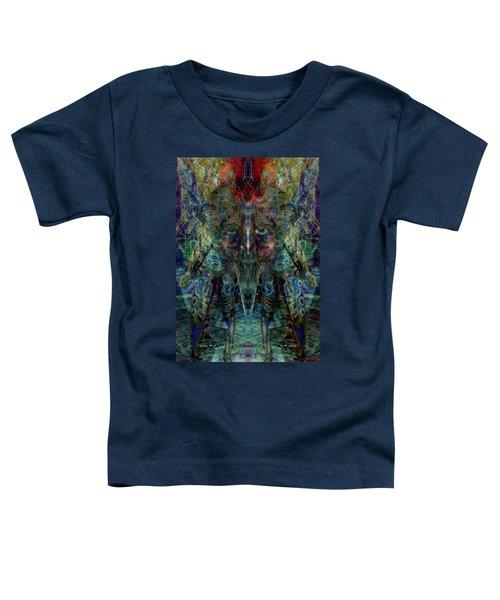 Shamanic Dream Toddler T-Shirt
