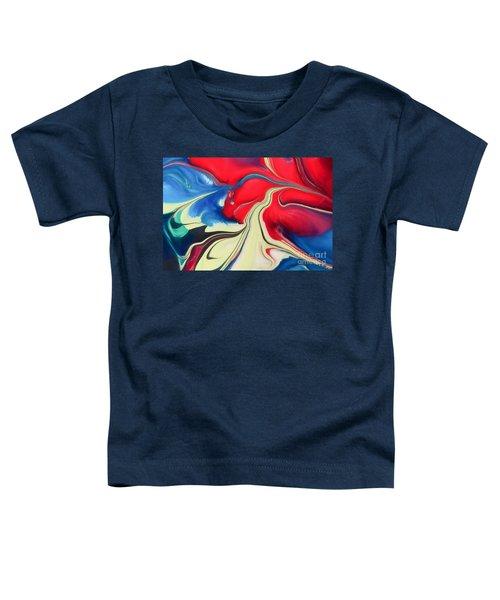 Shasta Toddler T-Shirt