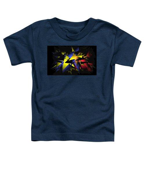 Shattering World Toddler T-Shirt