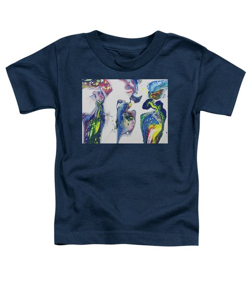 Sirens Of The Seas Toddler T-Shirt