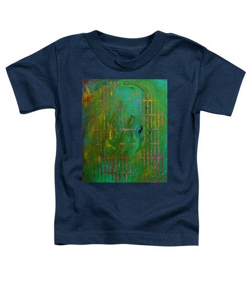 Smog Toddler T-Shirt