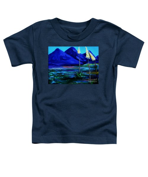 Sonora Toddler T-Shirt
