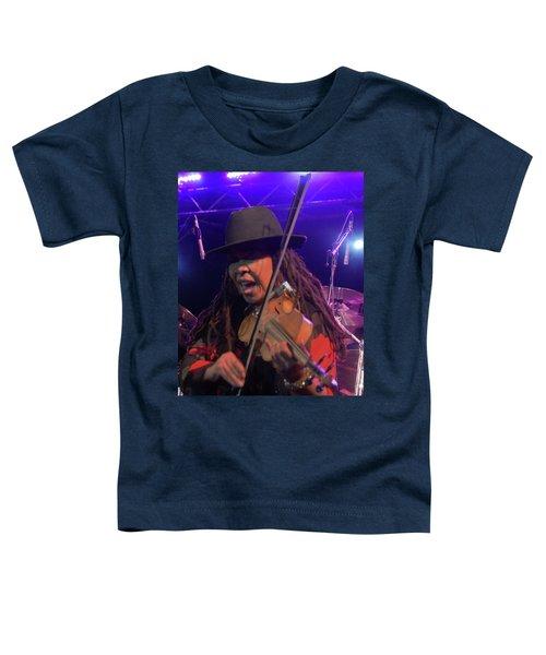 Karen Briggs - Soulchestral Groove Toddler T-Shirt