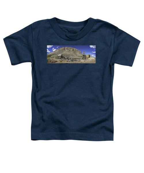 South London Mine Toddler T-Shirt