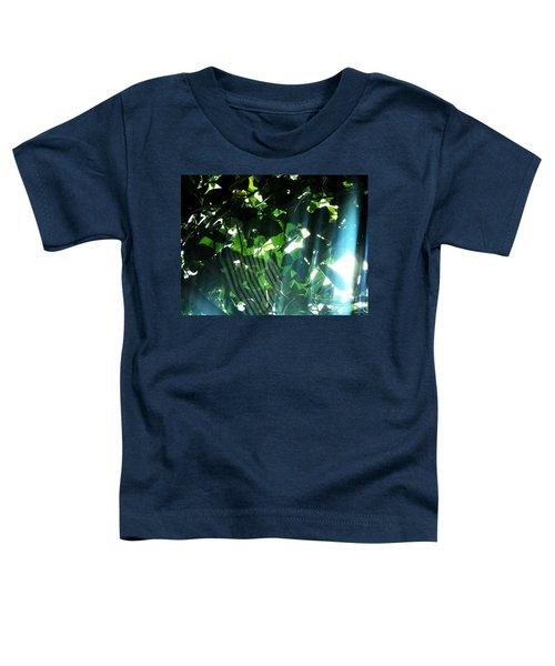 Spider Phenomena Toddler T-Shirt