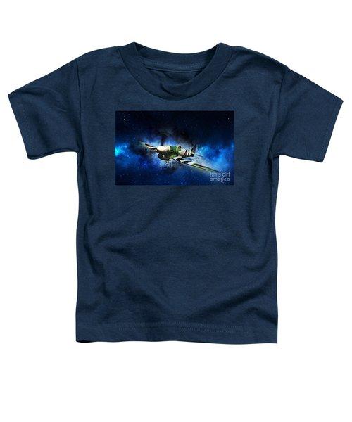 Hawker Typhoon Toddler T-Shirt