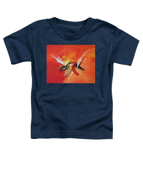 Splash Of Imagination Toddler T-Shirt