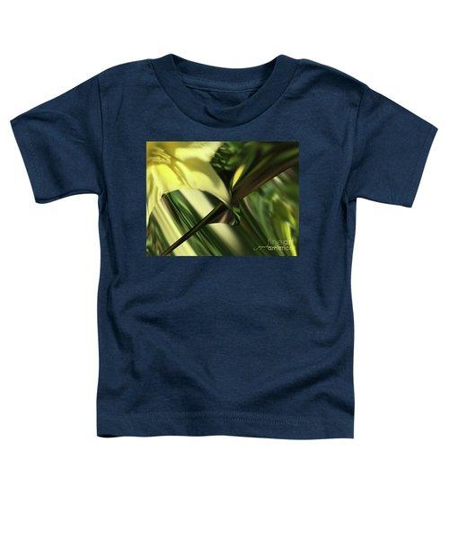 Spring Toddler T-Shirt