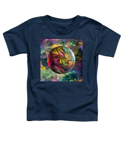 Spring Rhapsody Toddler T-Shirt