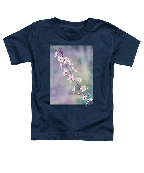 Spring Splendor Toddler T-Shirt