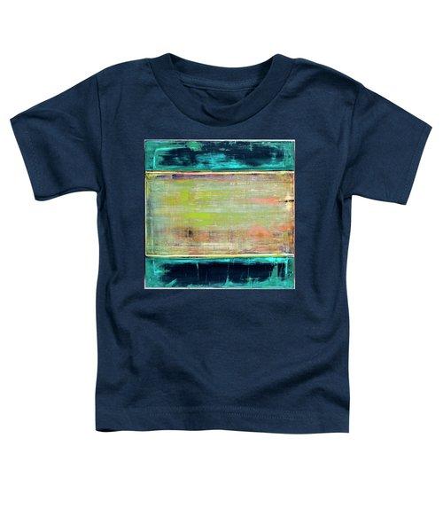 Art Print Square3 Toddler T-Shirt