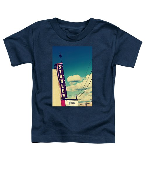 Stanley Toddler T-Shirt