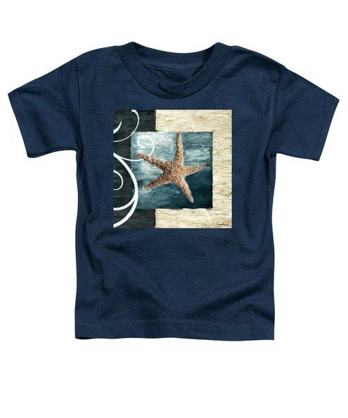 Starfish Spell Toddler T-Shirt