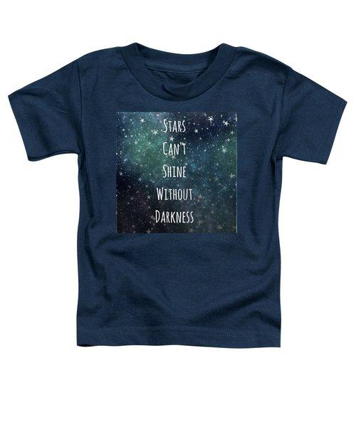 Stars Toddler T-Shirt