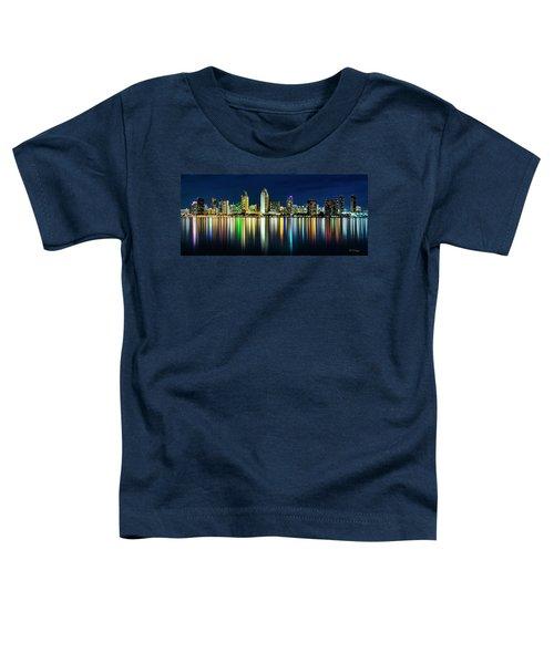 Still Of The Night Toddler T-Shirt