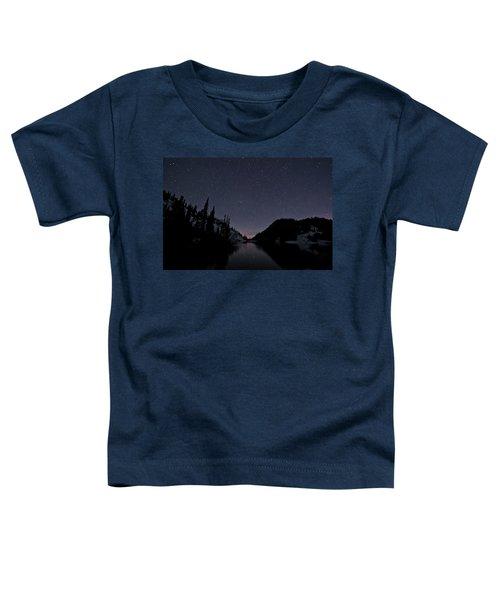 Strawberry Lake Toddler T-Shirt