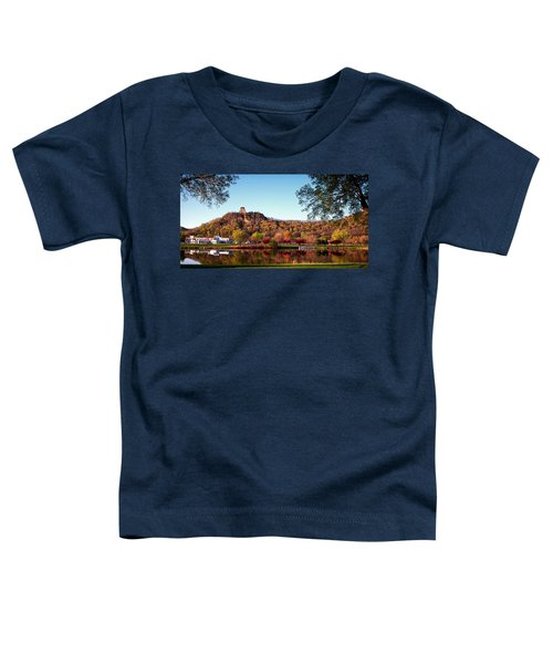 Sugarloaf Reflection Toddler T-Shirt