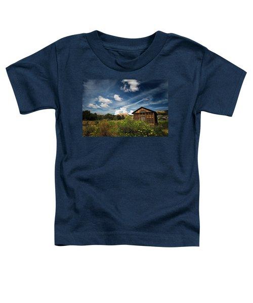 Summer Toddler T-Shirt