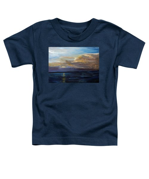 The Moment Toddler T-Shirt