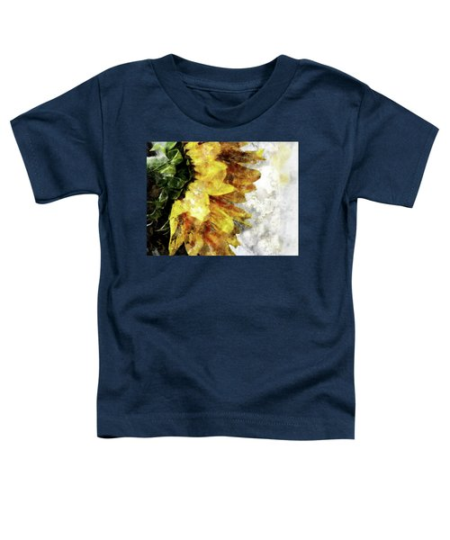 Sunny Emotions Toddler T-Shirt