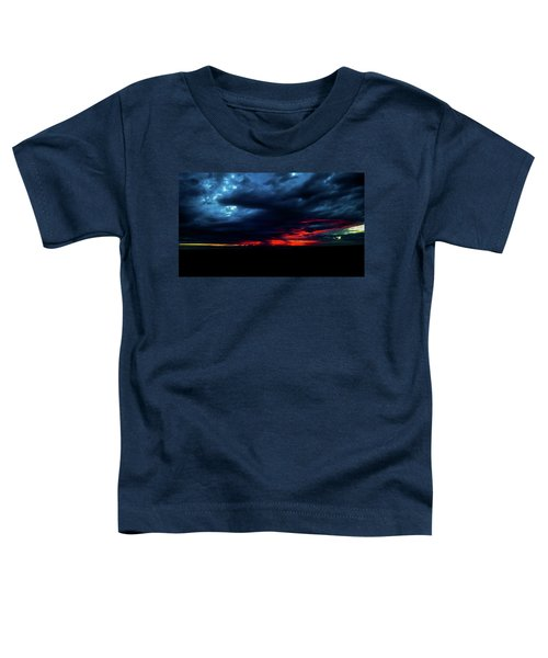 Sunset #10 Toddler T-Shirt