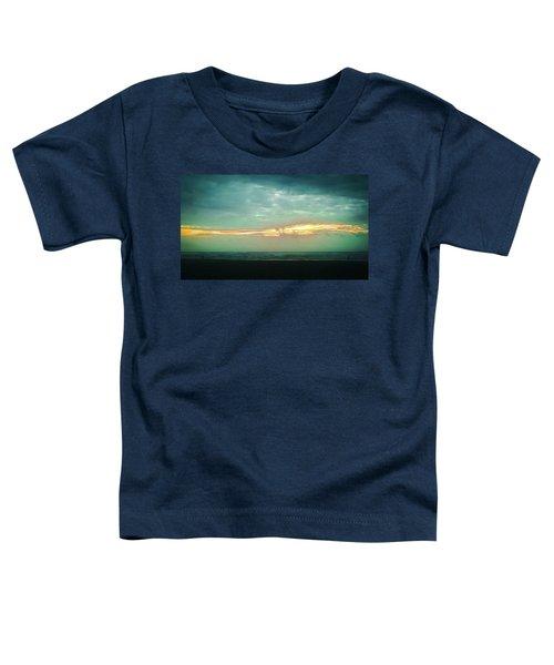 Sunset #4 Toddler T-Shirt