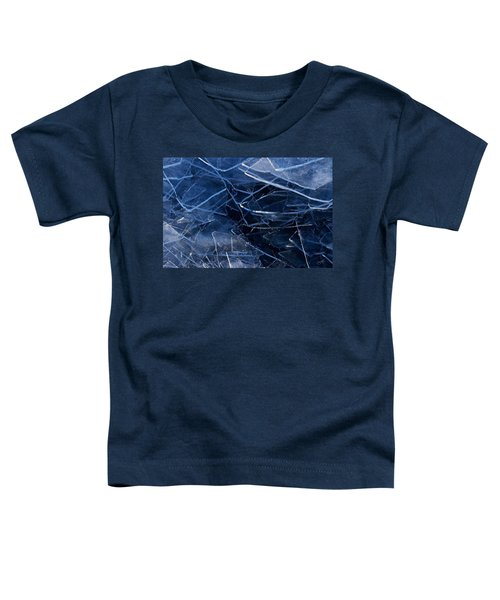 Superior Ice Toddler T-Shirt