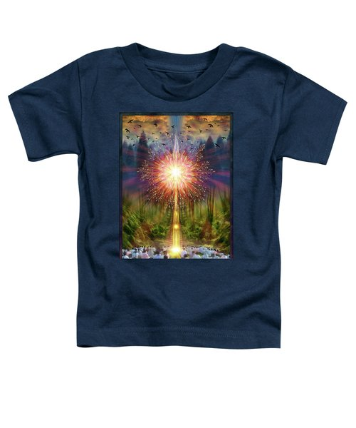 Symphonophobia Grounding Toddler T-Shirt