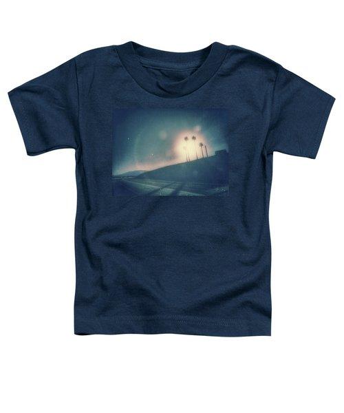 Talking Trees  Toddler T-Shirt