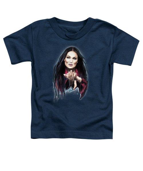 Tarja Turunen Toddler T-Shirt