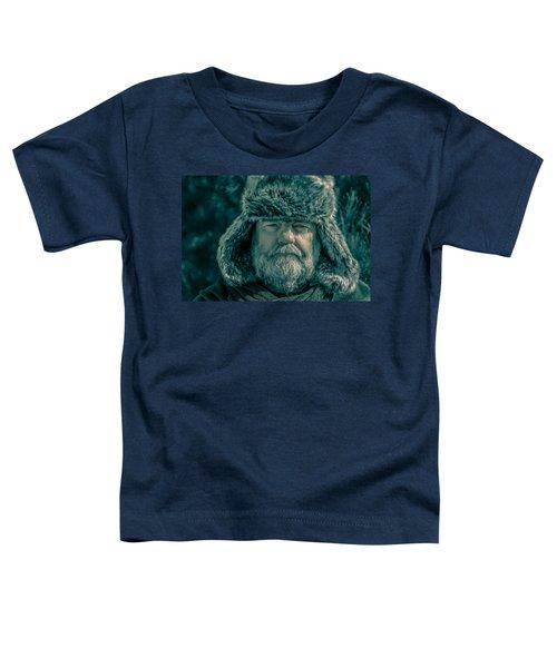 The Archer Toddler T-Shirt