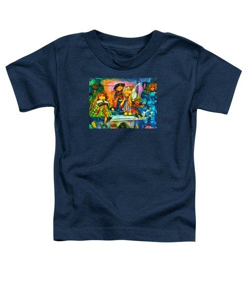 The Dolls Toddler T-Shirt