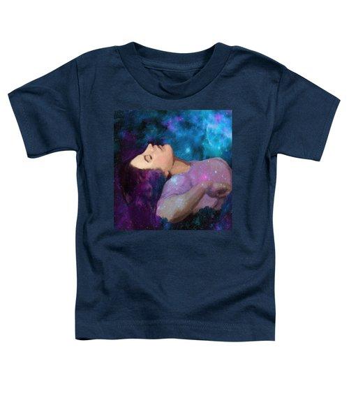 The Dreamer Toddler T-Shirt