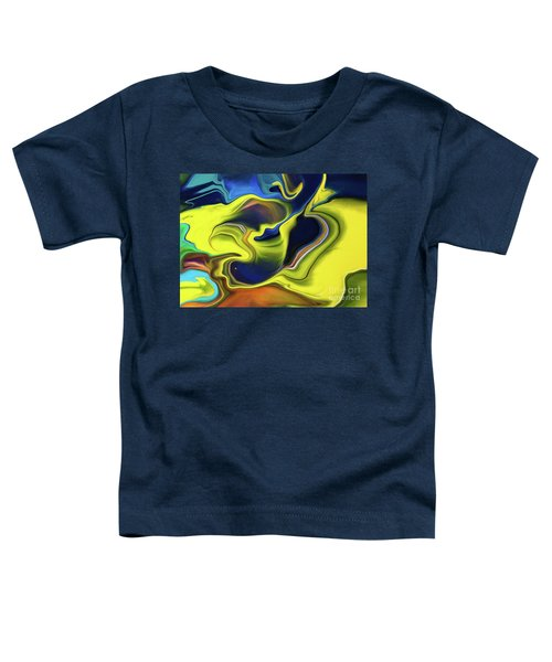 The Glory Toddler T-Shirt