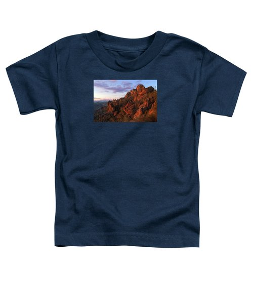 The Late Show Toddler T-Shirt