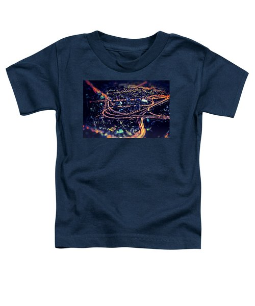 The Light Curves Toddler T-Shirt