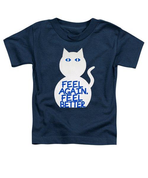 Mogadon Mog Remix Toddler T-Shirt