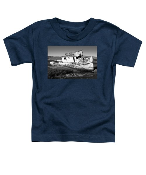 The Point Reyes Toddler T-Shirt