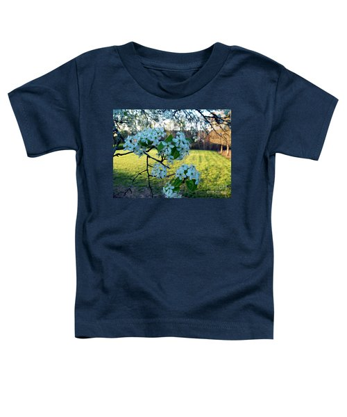 The Promise Of Spring 1c Toddler T-Shirt