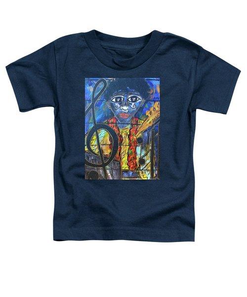 The Recital Toddler T-Shirt
