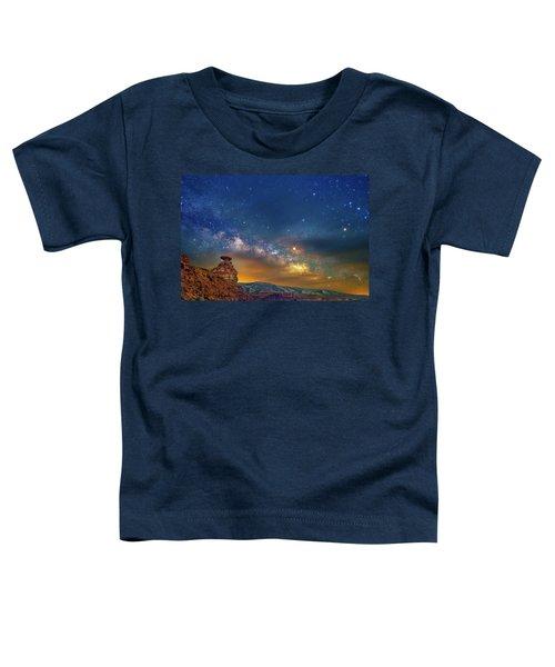 The Rift Toddler T-Shirt
