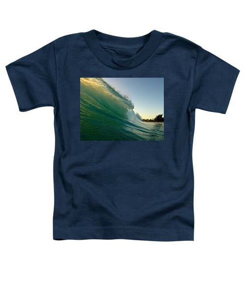The Rise Toddler T-Shirt