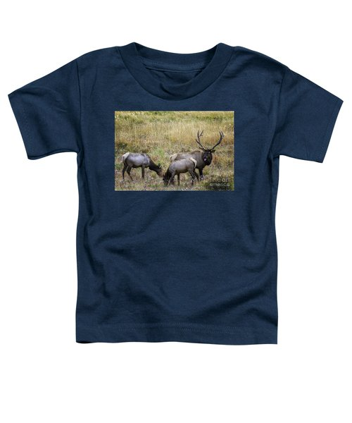The Rut Toddler T-Shirt
