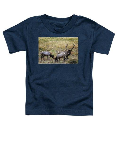 The Rut Toddler T-Shirt