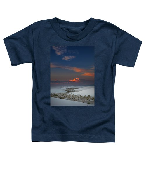The Sea Of Sands Toddler T-Shirt