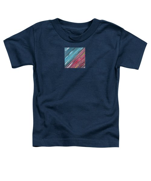The Song Of The Horizon A Toddler T-Shirt