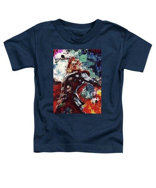 Thor  Toddler T-Shirt