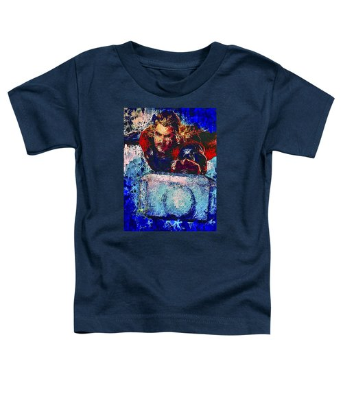 Thor's Hammer Toddler T-Shirt