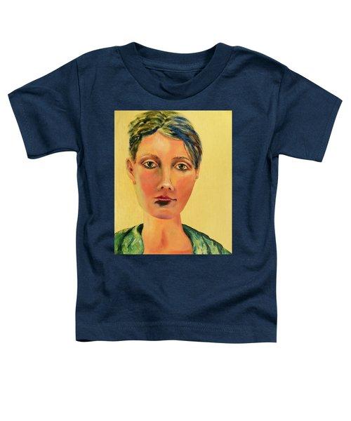 Those Eyes Toddler T-Shirt