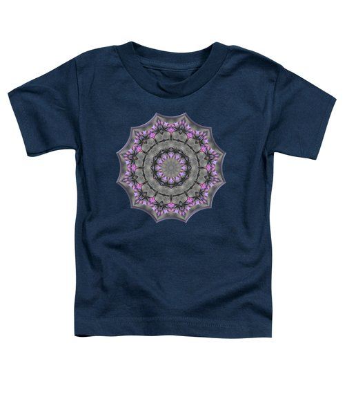 Threading The Needle Toddler T-Shirt